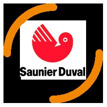 Reparación de calderas Saunier Duval en Pozuelo de alarcón