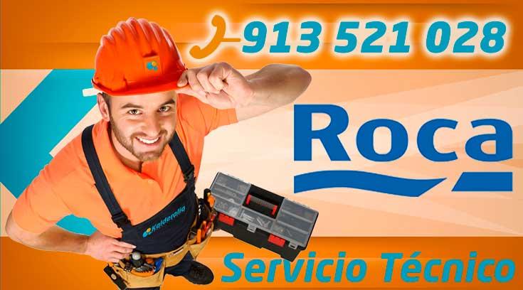 Reparacion de calderas roca en pozuelo servicio tecnico for Revision caldera roca