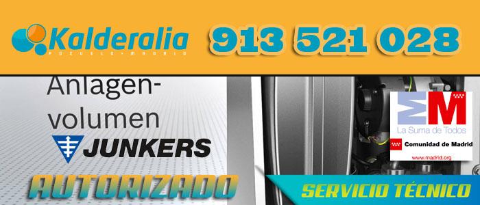 Error f0 calderas junkers cerapur 913521028 for Servicio tecnico oficial junkers