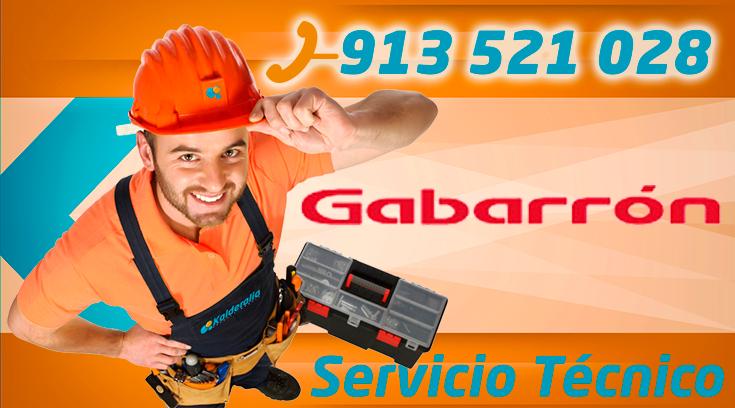 reparacion de calderas Gabarron en Pozuelo de Alarcon.