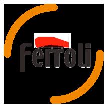 Reparación de calderas Ferroli en Pozuelo de alarcón